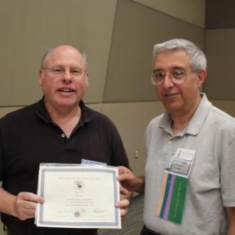 EPA website wins Gold Award from the American Philatelic Society